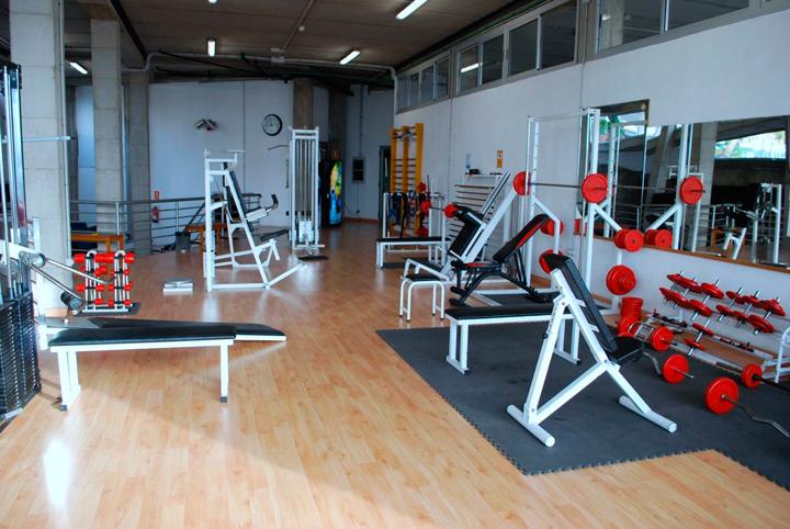 rcn-gym