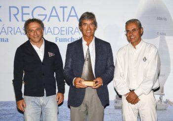 IMPORTANTE APOYO INSTITUCIONAL EN MADEIRA A LA XX EDICIÓN DE LA REGATA INTERNACIONAL CANARIAS – MADEIRA