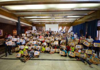 ACTOS EN CONMEMORACIÓN AL V CENTENARIO DE LA PRIMERA VUELTA AL MUNDO 21 de Septiembre del 2019